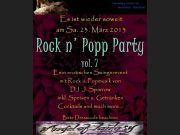 Rock n' Popp Party   vol.7
