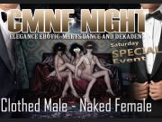CMNF - The Elegance Pure Essence Night