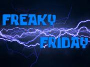 CrazyFreakyFriday