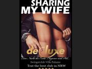 SHARING MY WIFE - deluxe edition part IV
