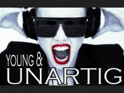 UNARTIG - Real Young Couple Party