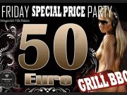 SUMMER Grill Disko Party 50€ Paare/Singles