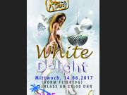 ** HnD White Delight 19 **