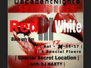 ☆☆Sex'n'Beats Vol. III White&Red&Black☆☆