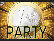 1,-€  SPECIAL PARTY / Das Palazzo Party Event
