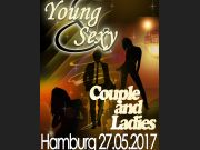 Hamburg - Young and Sexy Couple & Ladies