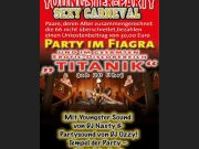 ☆☆ Original Youngster Party Ulm - FEBRUAR ☆☆