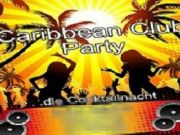 Caribbean Club Party