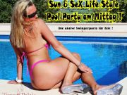 SeX & other horny fantasies °Pool Party 14Uhr