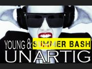 UNARTIG - Real Young SUMMER BASH Couple Party