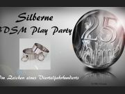 Silberne BDSM Play Party