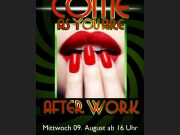 COME as you ARE - Afterwork