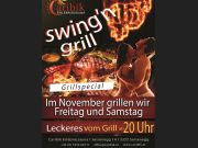 Swing ´n grill - Grillspecial