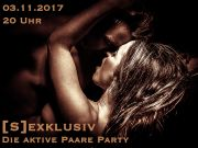[S]exclusiv - Die aktive Paare Party