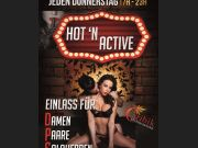 Hot 'n active