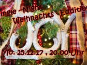 die andere Single-Night - Christmas Edition -