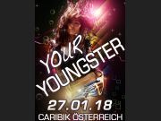 ÖSTERREICH - YOUR YOUNGSTER - Club Caribik