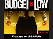 Low Budget Swingerparty ab 18 Uhr