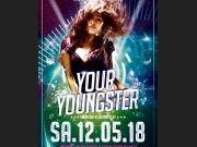 Leipzig - Your Youngster Clubtour - Savannah