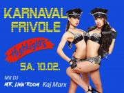 HIGHLIGHTS - Karnaval Frivole