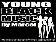 ☆ YOUNG BLACK MUSIC • by Marcel ☆