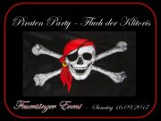 PIRATEN   PARTY   -   FLUCH DER KLITORIS