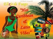 """Hot Caribbean & Latin Vibes"""