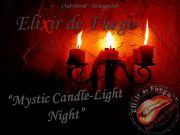 """Mystic Candle-Light Night"""