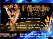 Frivole Bar