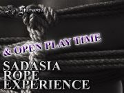 Sadasia Rope Experience & Open Play Time