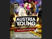 YourNITELIFE YOUNG EXCLUSIVE @ EDELWEIßALM