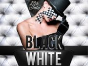 Black & White Party Nacht