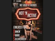 Hot 'n active with FRIENDS
