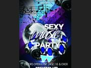 ☆ ☆ SEXY MUSIC PARTY ☆ ☆