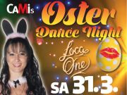 "CAMI`s ""OSTER"" Dance Night @ Location One"