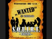 S.Q.U.I.R.T.-Special- WANTED- Western Edition