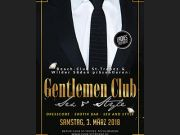 ++ THE GENTLEMEN-CLUB 2018 - SEX & STYLE ++