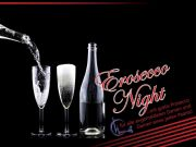 ☆ EROSECCO NIGHT ☆ meets Messe-Special