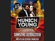 Munich Young Exclusive by YourNITELIFE
