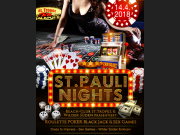 NEU: St.Pauli 2018 - CASINO NIGHT- Sex Games