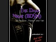 Bad Girl - The Dark Night (BDSM)