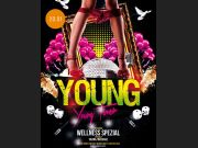 ★ Young & Youngtimer ★ || Wellness Special ||