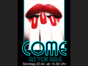 COME as you are - das frivole Date in Koblenz