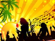 Caribbean Beach Club Party (ab 14 Uhr)