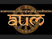 AUM Meditation & After-AUM-Space