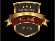 Mr_Hornys HOT MILF Party im Steinenhaus