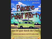 ☆ PAARE-POOL-SOMMER-PARTY ab 15:00 Uhr☆