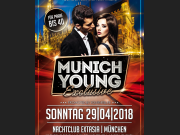 Munich Young Exclusive BRÜCKENTAG-SPECIAL
