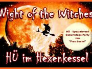 Night of the Witches - Spezial/ Sonderpreis