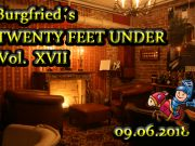 TWENTY FEET UNDER Vol. XVII